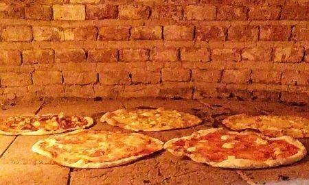 Doppio Zero - Pizza Romana