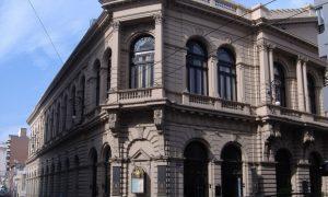 Giuseppe Carmignani - Teatro El Círculo