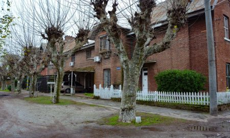 barrio inglés - Barrio Ingles