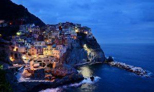 becas - Costa Italia