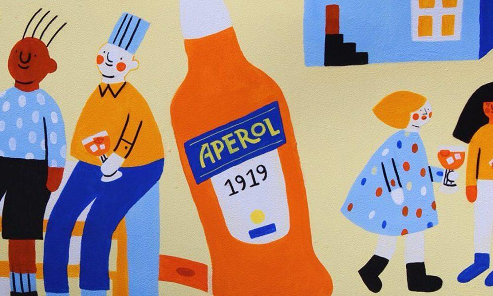 Aperol - Desde 1919