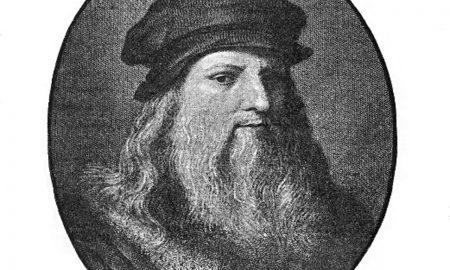 Investigación italiana - Leonardo Da Vinci