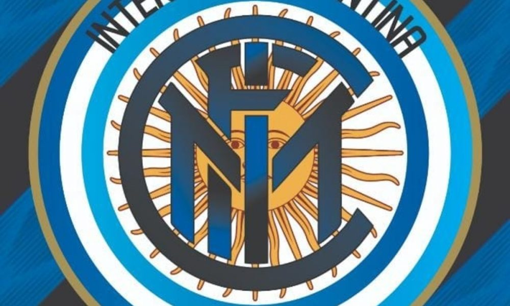 Inter Club Argentina - Logo Inter Club Argentina