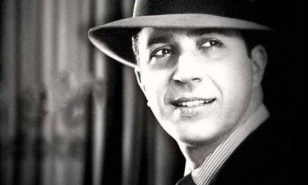 Carlos Gardel Y Su Huella En Rosario - Foto de Gardel