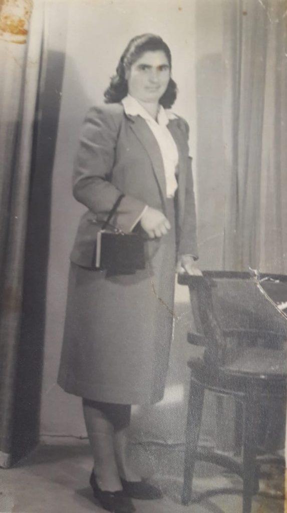 Antonela Dominguez - Caterina Mancuso