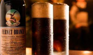 La llegada del Fernet Branca a Rosario - Fernet Branca