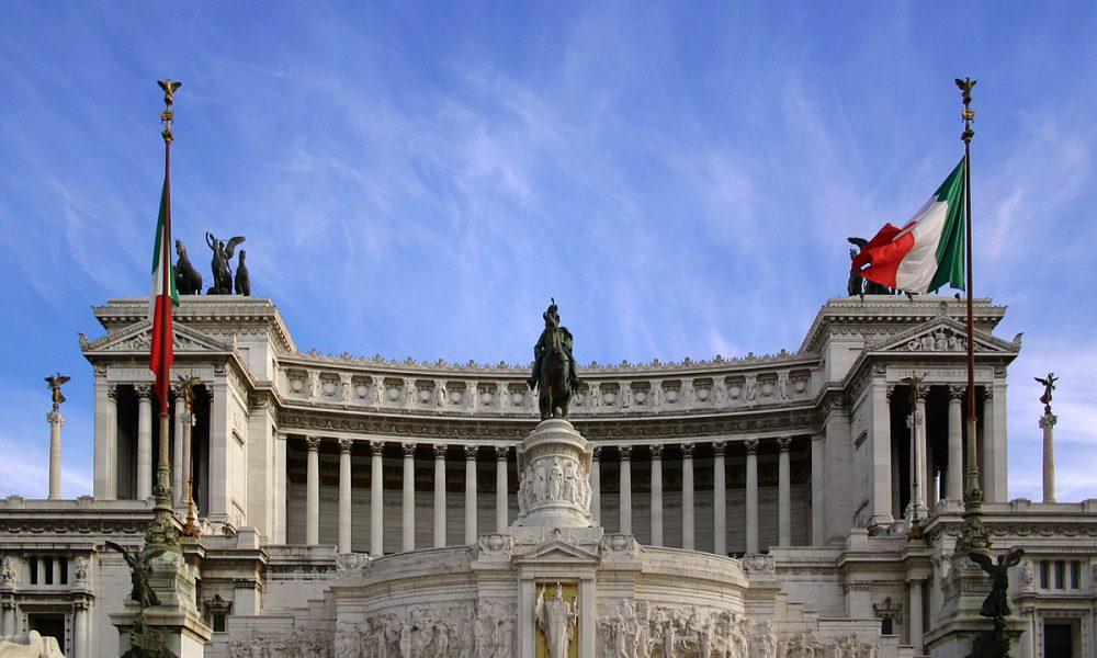 Festa Della Repubblica - Festa Della Repubblica Monumento Vittorio Emanuele Ii