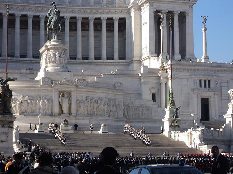 Festa Della Repubblica - Festa Della Repubblica
