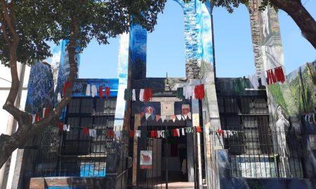 Centro Toscano de Rosario - Frente