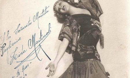 Lida Martinoli - Lida Martinoli