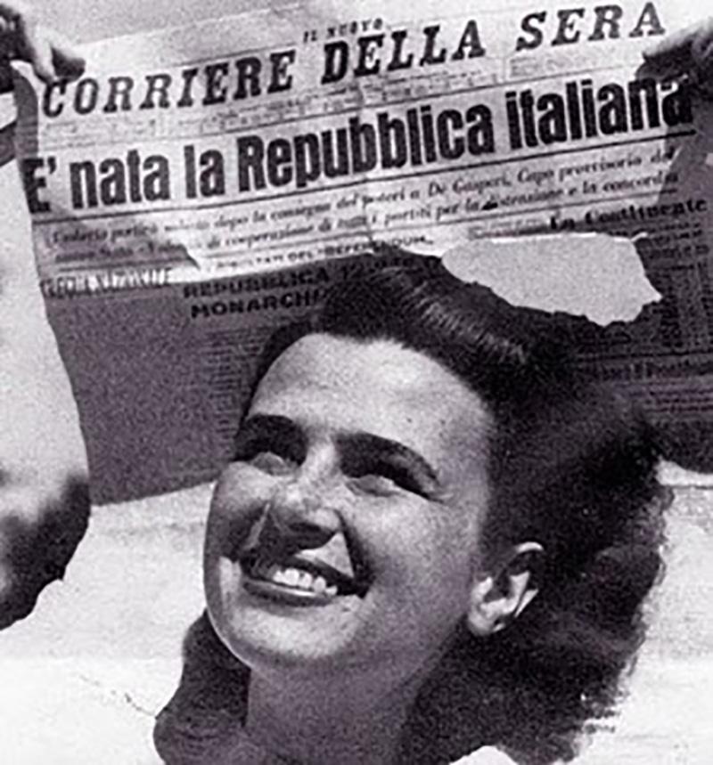 Festa Della Repubblica - Repubblica Festeggiamenti