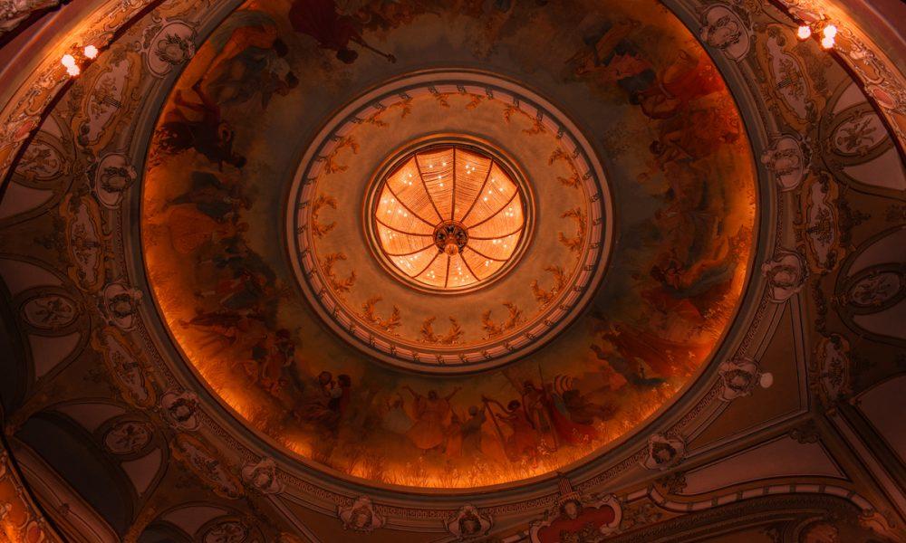 Nazareno Orlandi - Teatro Primero De Mayo Santa Fe