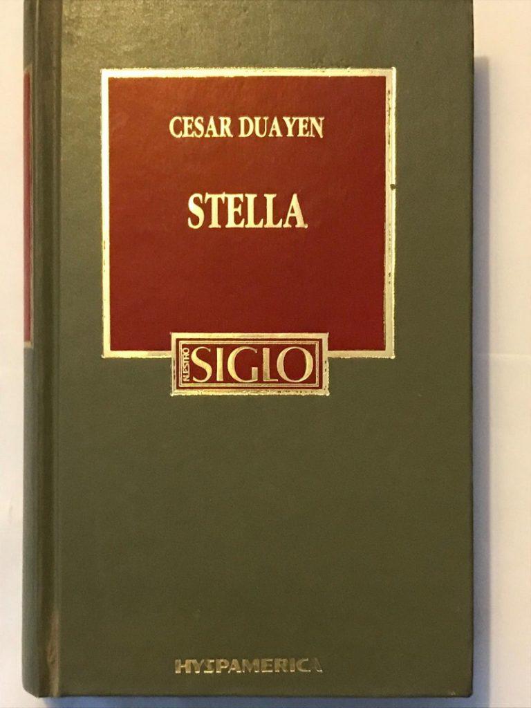 Emma de la Barra - Stella