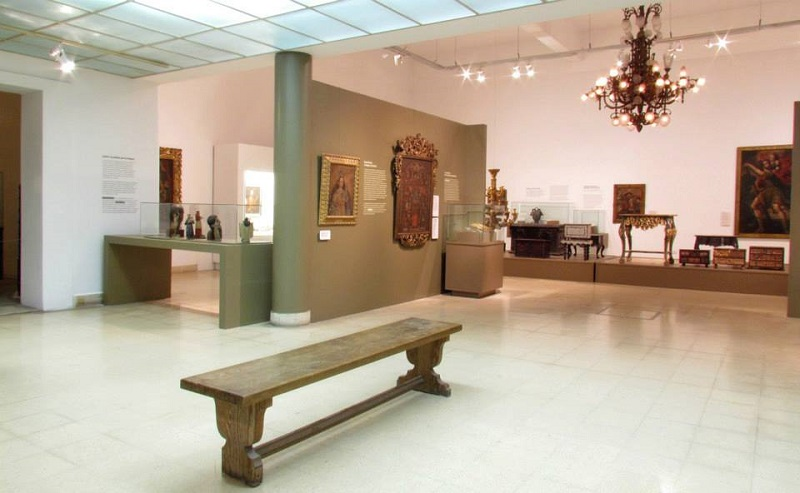 Marc - Coleccion Del Museo