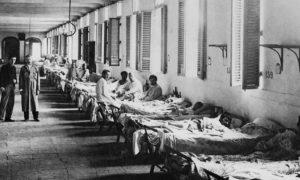 Las epidemias de cólera que azotaron Rosario - Hospital Rosario Cólera