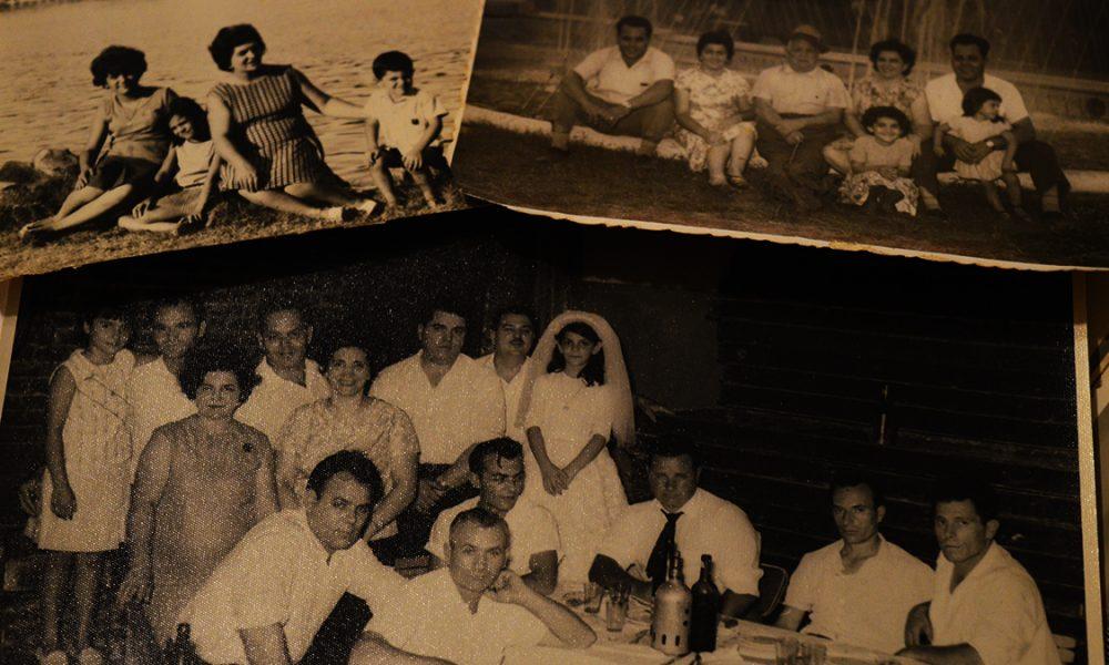 Museo Virtual de la Inmigración Italiana - Historias de familias