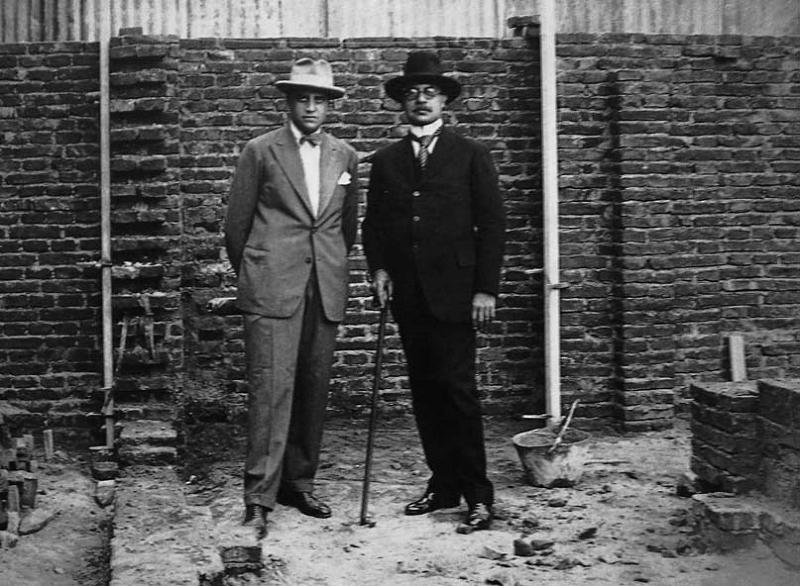 Ángel Guido - Angel Guido Y Ricardo Rojas