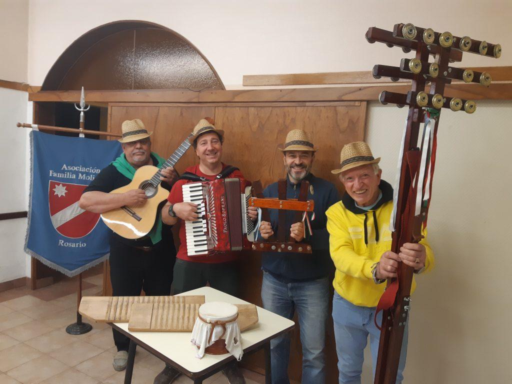 Orquesta Tipica - formación actual