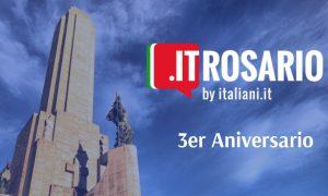 itrosario - aniversario