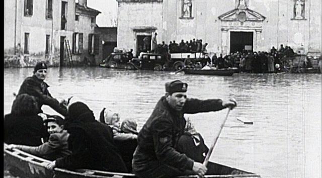 Alluvione del Polesine