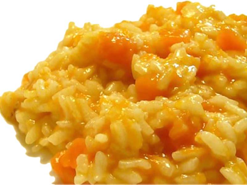La zucca in Polesine - Tra festa e tradizione culinaria