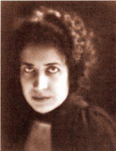 Velia Titta la donna che sfidò il regime