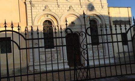 La Chiesetta del Cristo a Rovigo