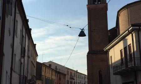 Rovigo Via Silvestri