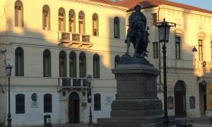 Rovigo Piazza Garibaldi