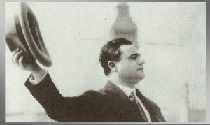 Beniamino Gigli stella del teatro sociale a Rovigo