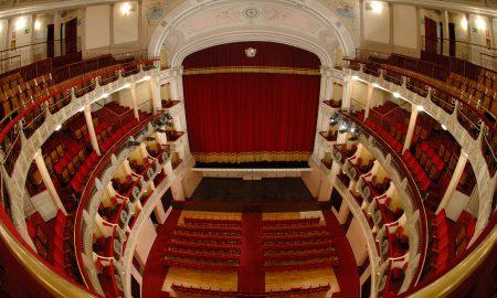 Il teatro sociale di Rovigo