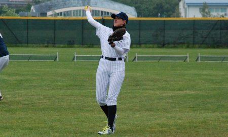 Giornata mondiale del malato, Cristina Pollato, softball
