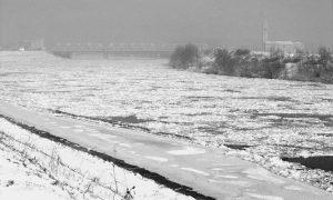 nevicate del '29 e '85 a rovigo