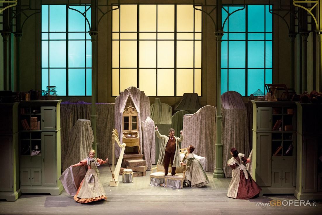 Teatri a Rovigo