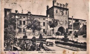 Porte di Rovigo
