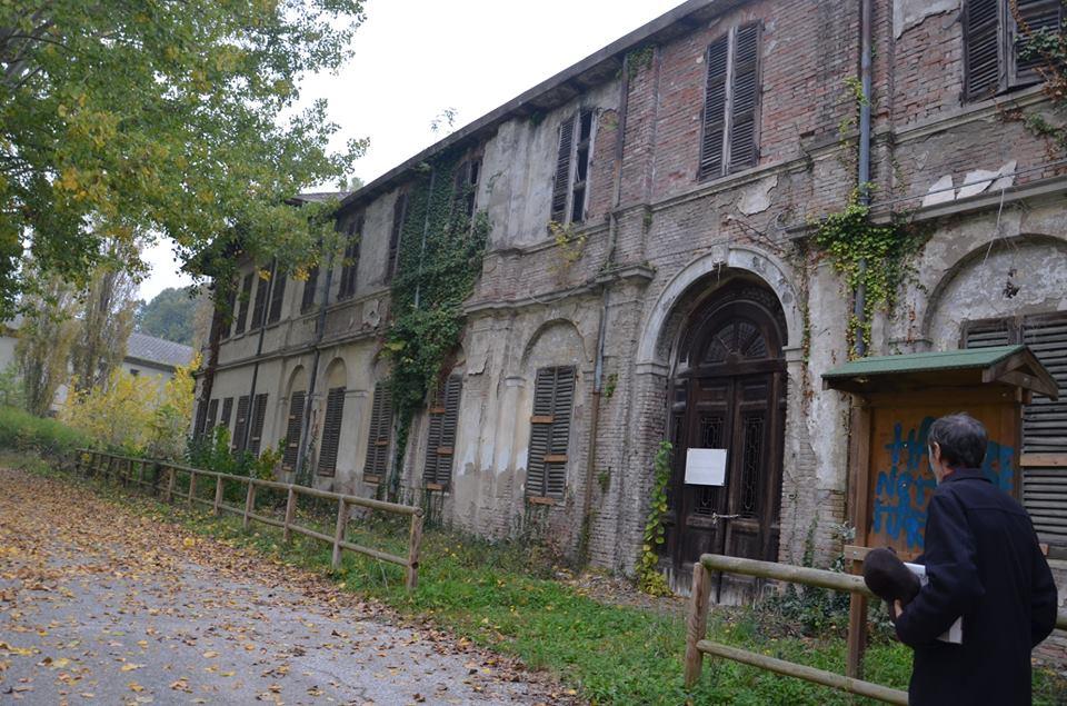 Ospedale Psichiatrico di Rovigo