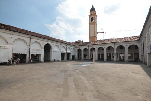 Piazza Annonaria