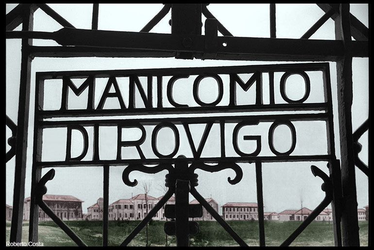 Ospedale Pschiatrico Rovigo
