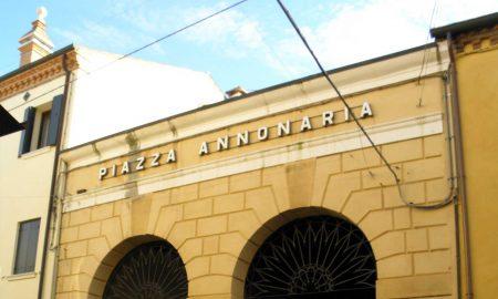 Piazzetta Annonaria