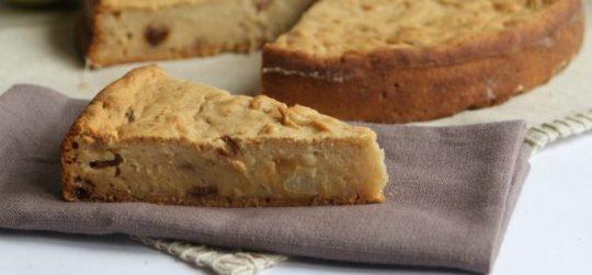 torta patate americane dolci