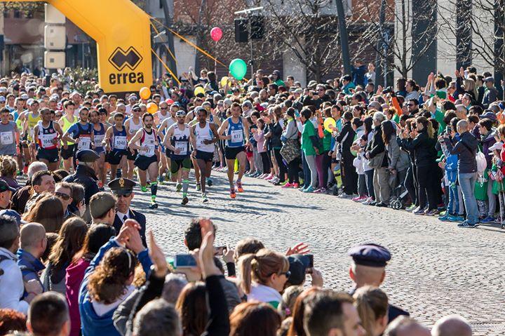 Rovigo Half Marathon