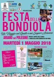 Festa bondiola