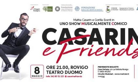 Casarin & Friends