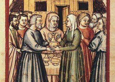 Bibbia Istoriata Padovana