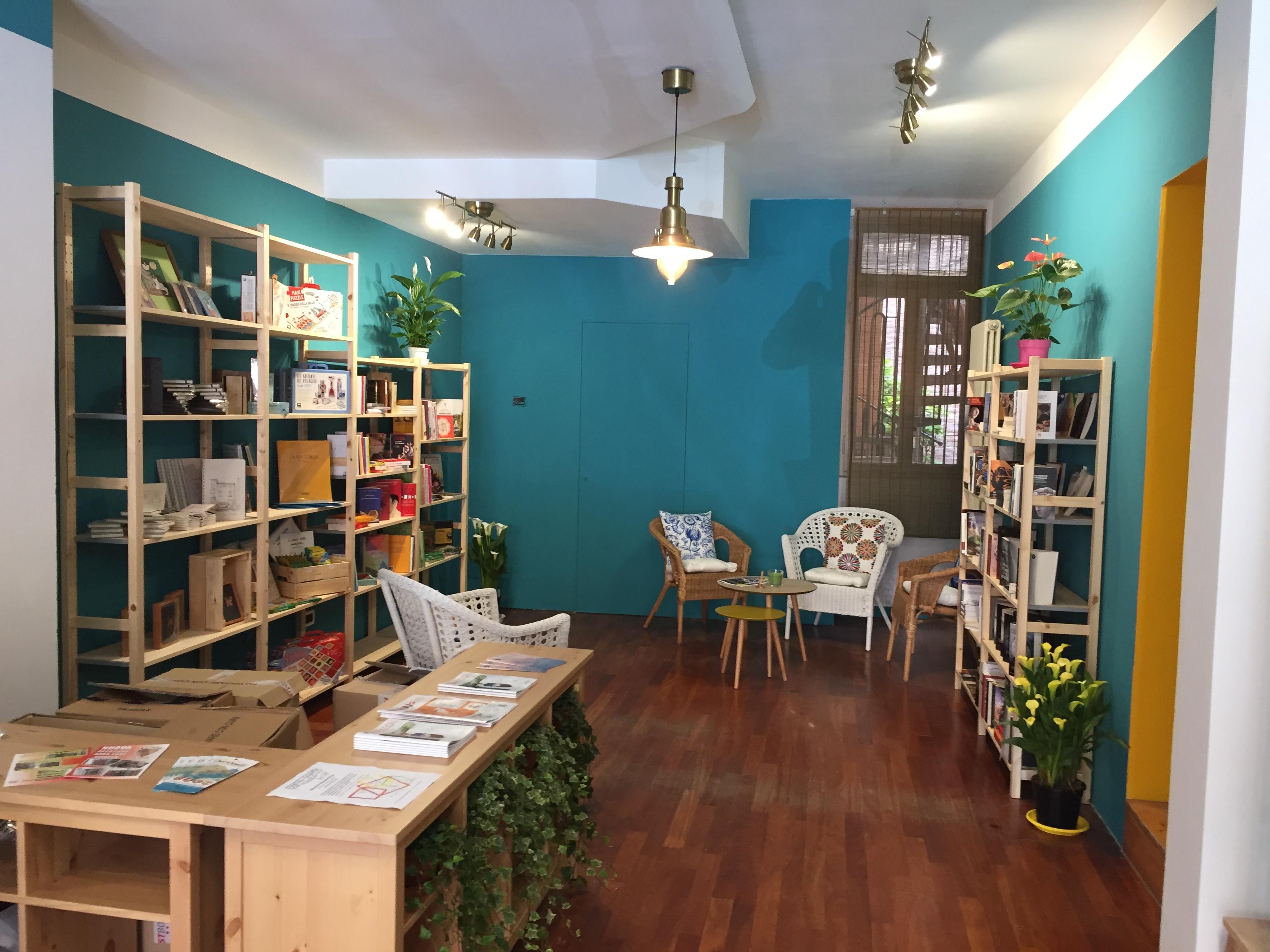 Libreria Magnolia