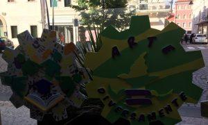 Installazione di Uguali Diversamente