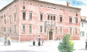 Palazzo Manfredini al duomo