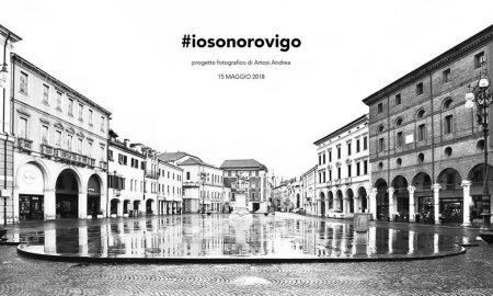 #IosonoRovigo