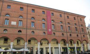 Palazzo Roverella arte magia