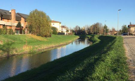 Rovigo, Naviglio Adigetto